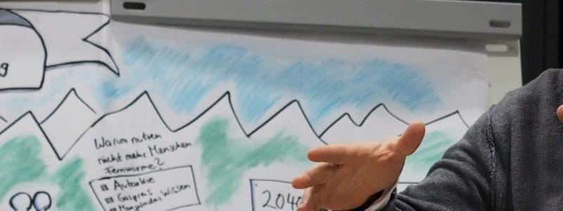 """BenE München Forum """"Klimapolitik"""": Politik. macht. Klima. – Und unser Münchner Klimaschutzprogramm?"""