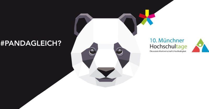 Das Programm der 10. Münchner Hochschultage