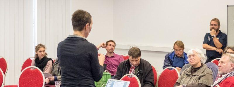 Konsent Moderation – Einstiegs- und Übungsseminar